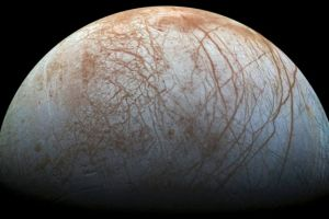 Why Nasa's Europa mission has people excited