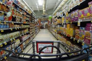 37 supermarket items Americans are buying more in 2016