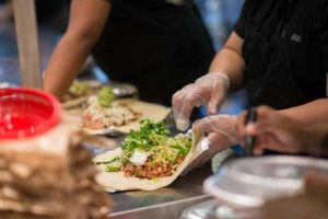 Chipotle halts pork sales at a third of US stores