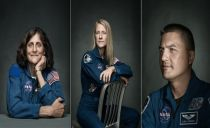 The Making of an Astronaut