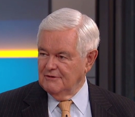 Newt Gingrich: The red wave is growing