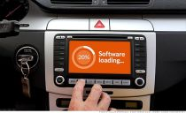 Get ready for car software updates