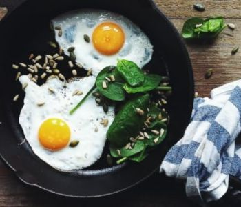 Breakfast Rules to Follow to Lose Weight