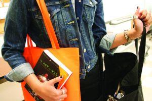Plastic bag ban inspires new reusable trendy alternatives