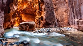 A Breathtaking Look at Every U.S. National Park
