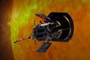 NASA's Parker Solar Probe to launch on historic mission to 'touch the sun'