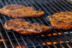 The BBQ Capital of Each State