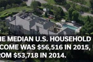 America's richest cities