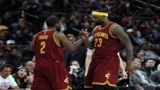 LeBron May Know Best About When The New-Look Cavs Have Gelled