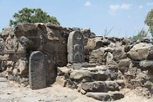 Lost Roman city that was home to Jesus' apostles found, say archaeologists