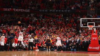 LeBron May Be The Most Clutch Playoff Shooter Of His Generation