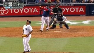 Red Sox outlast Yankees 6-5 in 19-inning classic