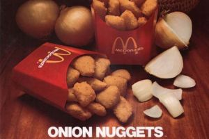 10 Discontinued Fast Food Items We Wish They'd Bring Back